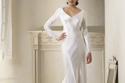 Editor's Friday Favourite: Bella's wedding dress in Breaking Dawn