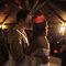 Fotografías de boda diferentes con Yo no te pido la luna