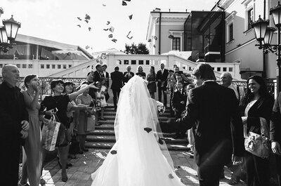 9 идей, чтобы гости не заскучали на вашей свадьбе!