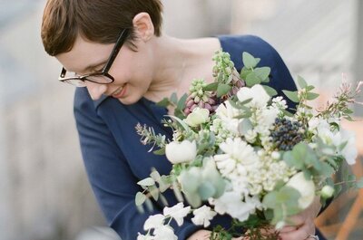 La Mariée aux Pieds Nus, un blog inspirant et authentique à (re)découvrir !