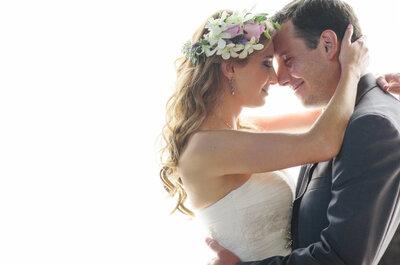 TODO lo que debes saber sobre el trabajo de un fotógrafo de bodas: Entrevista a Luis Corona