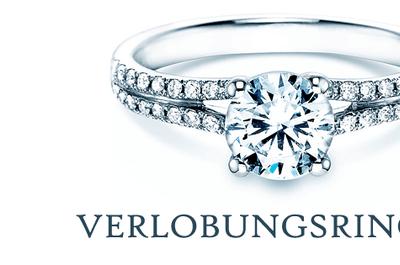 Meisterhafte Preziosen für Verlobung oder Hochzeit – von Verlobungsringe.de