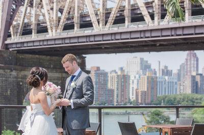 Сказочная свадьба в розовых и мятных тонах