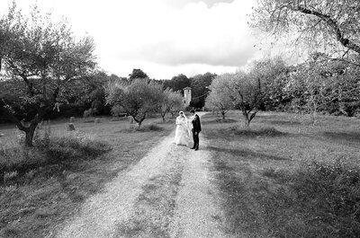 8 ottimi motivi per sposarsi a Borgo Le Grazie