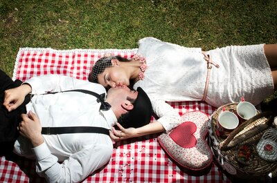 O amor é só para os mais fortes: quer saber porquê?