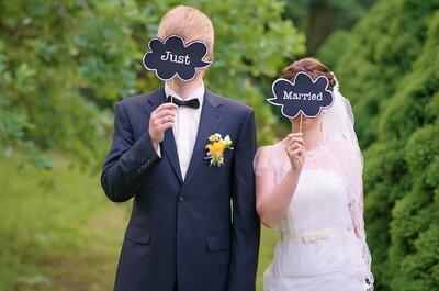 I profili Instagram da seguire assolutamente, se stai organizzando il tuo matrimonio. VOTA IL TUO PREFERITO!