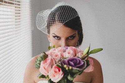 ¿Cómo lograr que tu boda sea muy original? Descubre los secretos de una wedding planner