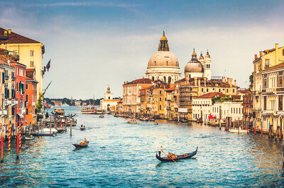 10 romantische Orte in Italien für einen unvergesslichen Heiratsantrag