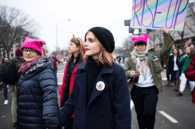 12 mujeres ejemplares que luchan por los derechos de la mujer