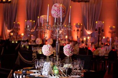 Los 10 mejores hoteles para boda en Bogotá: te damos las claves para elegirlo