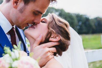 Die besten Hochzeitsfotografen für München 2015: Finden Sie hier den Fotokünstler für Ihre Hochzeit!