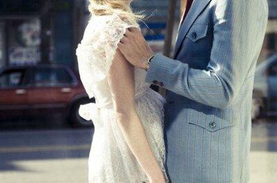 Беременная невеста. Советы по стилю