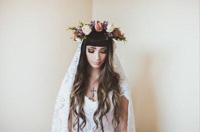 Como fazer um casamento 100% personalizado: seja você mesma em cada detalhe!