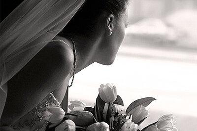 Cómo superar la tristeza después de la boda