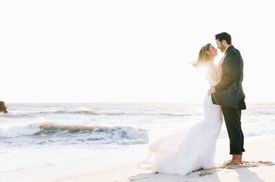 Como organizar um casamento em 6 meses: o passo a passo que vos falta!