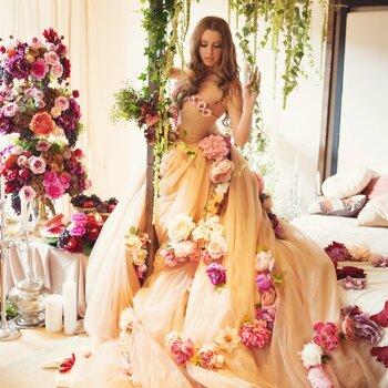 Descubre todos los detalles de la preciosa boda de Ina y Paul