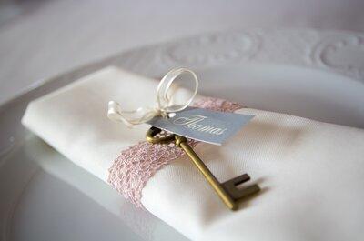 5 conseils express de La fée d'un Jour pour votre mariage