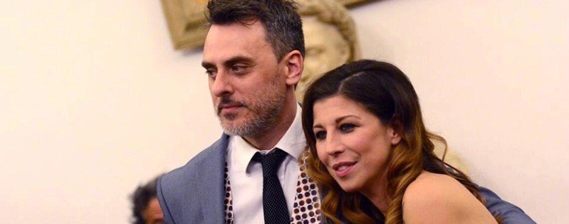 È celebre la prima unione civile a Roma: Massimiliano Vado e Michela Andreozzi ci raccontano il loro 'celebration day'
