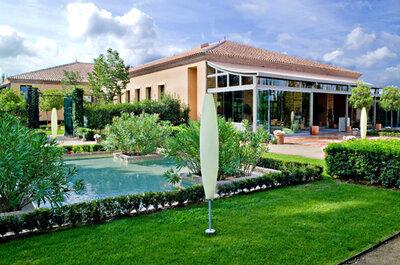 La Quinta de Jarama: una finca espectacular para celebrar tu boda