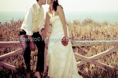 10 idées de photos de mariage de couple