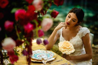 Tu boda en Yucatán: mini-guía de los mejores lugares para dar el ¡Sí quiero!