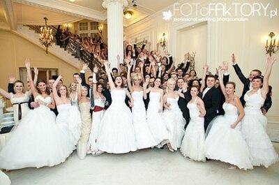 9 powodów, dla których warto być na After Wedding Party