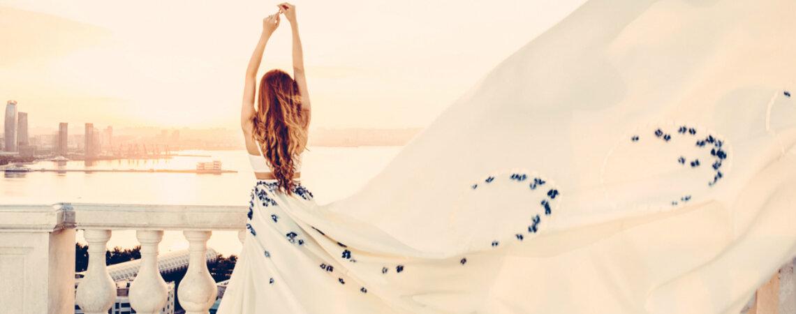 Jak wybrać suknię ślubną? Jak dobrać suknie ślubną do sylwetki?