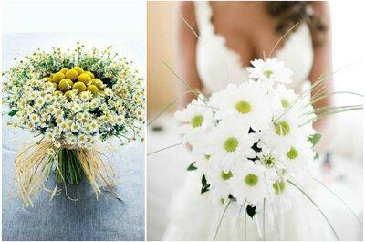 Der Brautstrauß – natürlich und mit rustikalem Touch