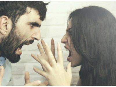 Vocabolario delle discussioni di coppia: come NON rovinare tutto in pochi secondi
