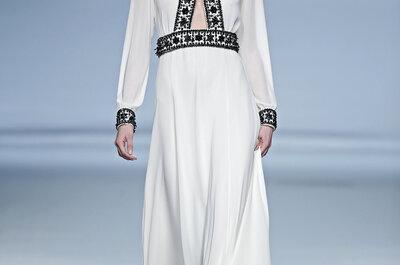 Fashion Week de Madrid Otoño Invierno 2015/16: 40 diseños inspiradores para invitada