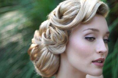 10 idee che non possono mancare alla perfetta sposa vintage