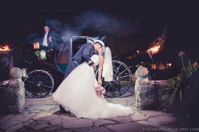 Cómo tener una sesión fotográfica perfecta de tu boda