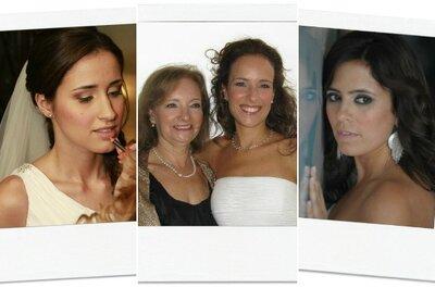 Consejos para un maquillaje de novia perfecto
