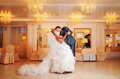 Las 10 mejores casas para matrimonio en Lima: ¡te enamorarás!