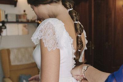 10 moments beauté que vous voudrez avoir le jour de votre mariage