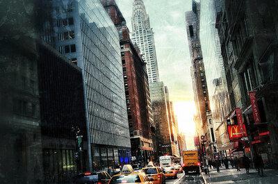 Mijn onvergetelijke huwelijkreis in New York