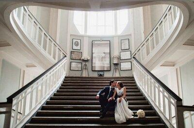 Основа всего: как выбрать подходящую тематику для свадьбы?