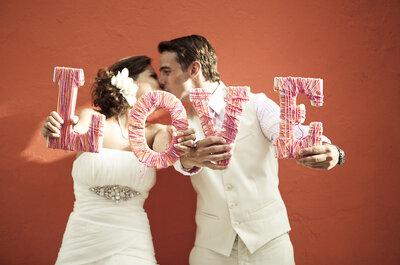 10 cosas que los invitados esperan en tu boda. Parte 2