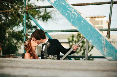 6 razones que demuestran que estar casado ¡merece la pena!