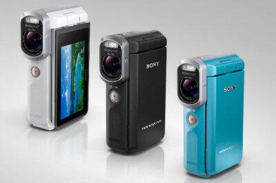 5 videocamere da per la vostra lista nozze Tech