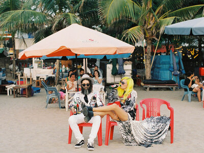 One Year Later: the Vegas Couple do Bali