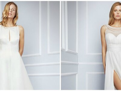 Blumarine Bridal Collection 2016: Italian Couture