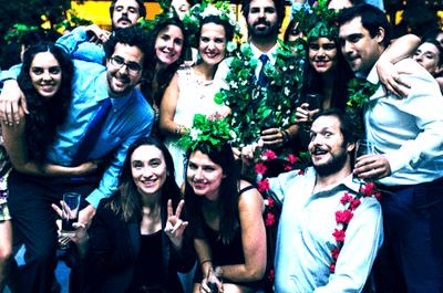 30 ideas de cotillón para matrimonios en Santiago, ¡lo más original!
