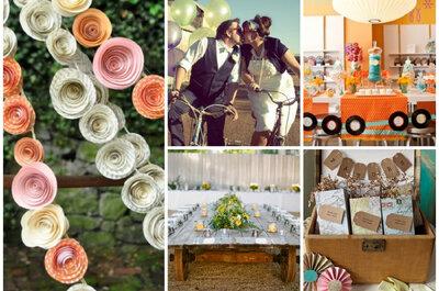 Hochzeitstrends für 2014 – Individualität ist angesagt