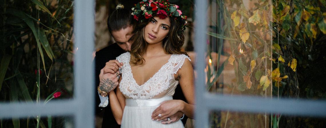 I 10 brand più amati dalle spose della Generazione Y