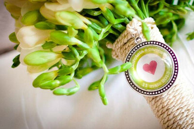 O bouquet de noiva perfeito
