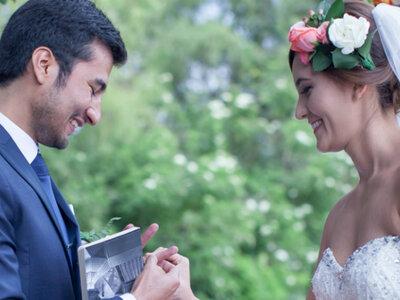 Casarse es mejor que irse a vivir juntos
