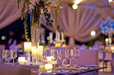 10 empresas top para decoración de bodas en Guadalajara: La ambientación perfecta para ti