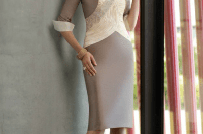 Sélection de robes de soirée Mori Lee