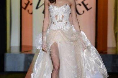 Versace 2013: convidadas sensuais e elegantes